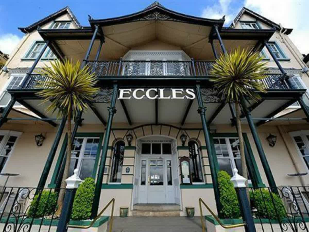 Eccles Hotel Cork 0