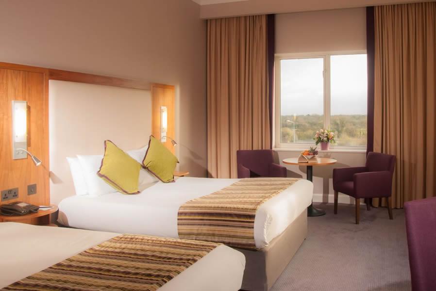 Charleville Park Hotel  Cork 1