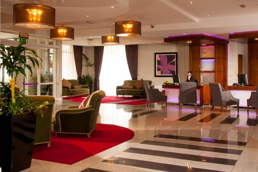 Charleville Park Hotel  Cork 13