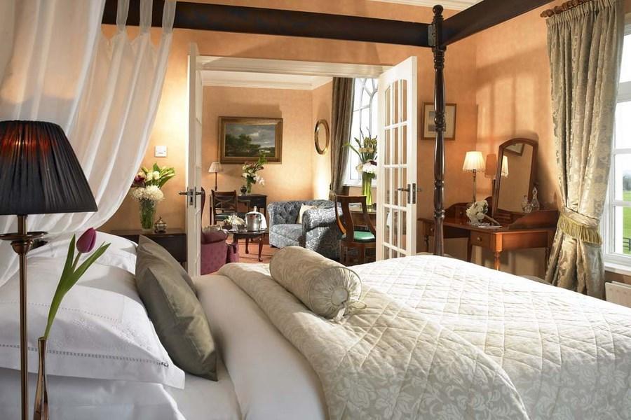 Crover House Hotel Cavan 13