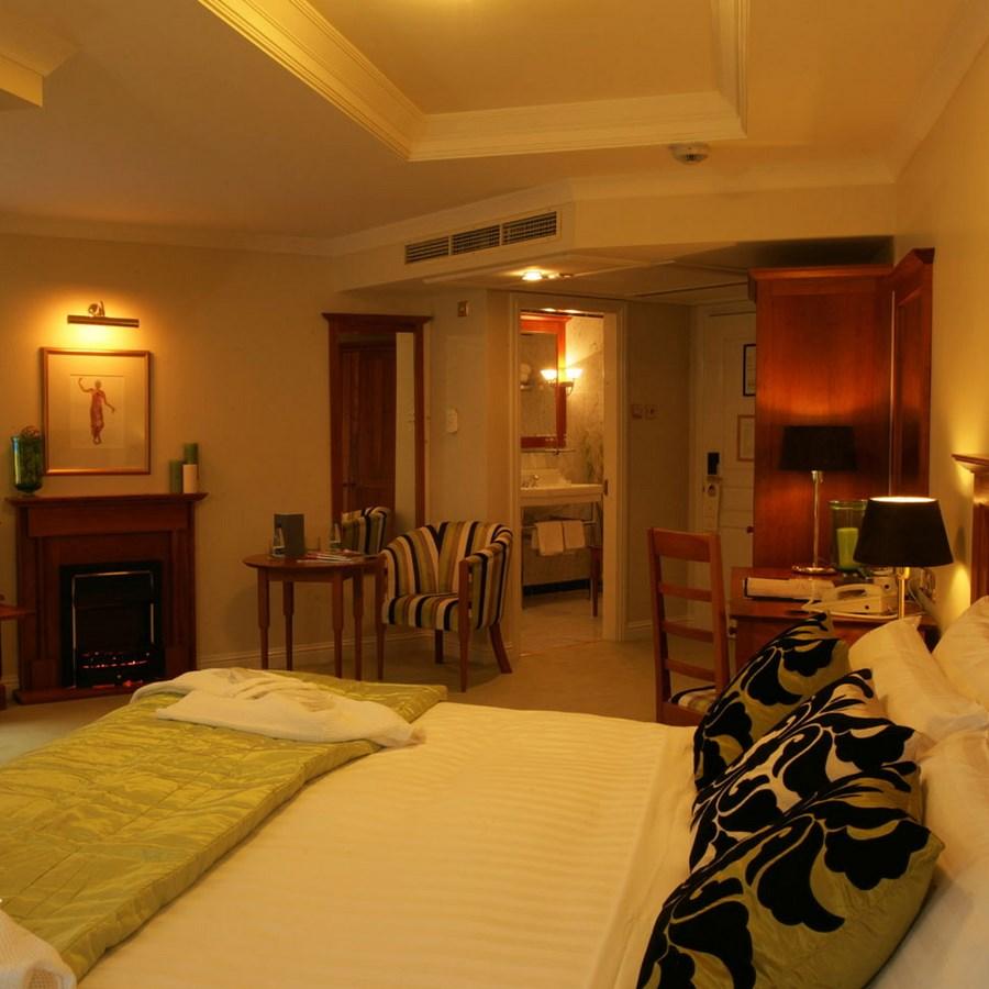 Westwood Hotel