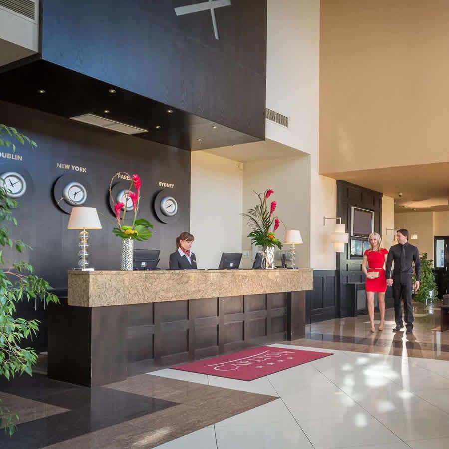 Carlton Hotel Dublin Airport