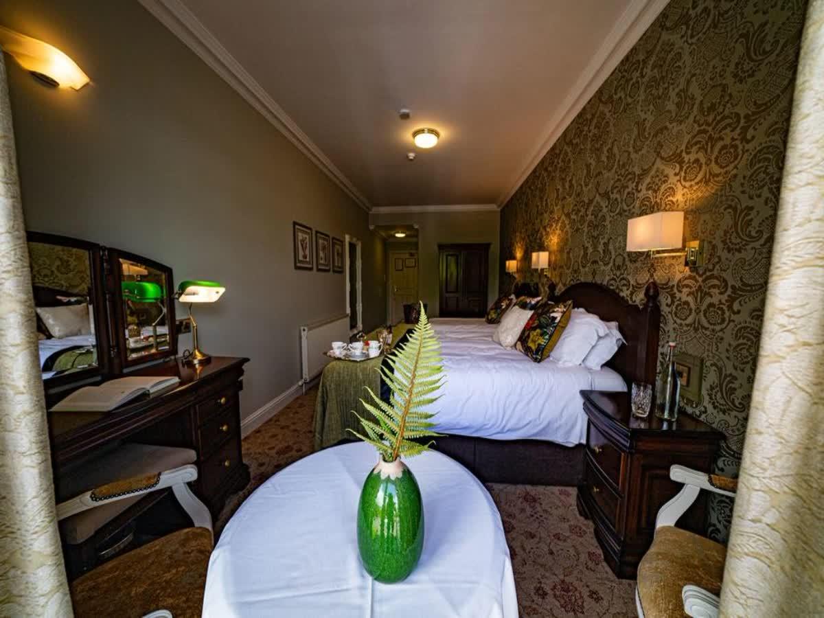 Fernhill House Hotel Clonakilty