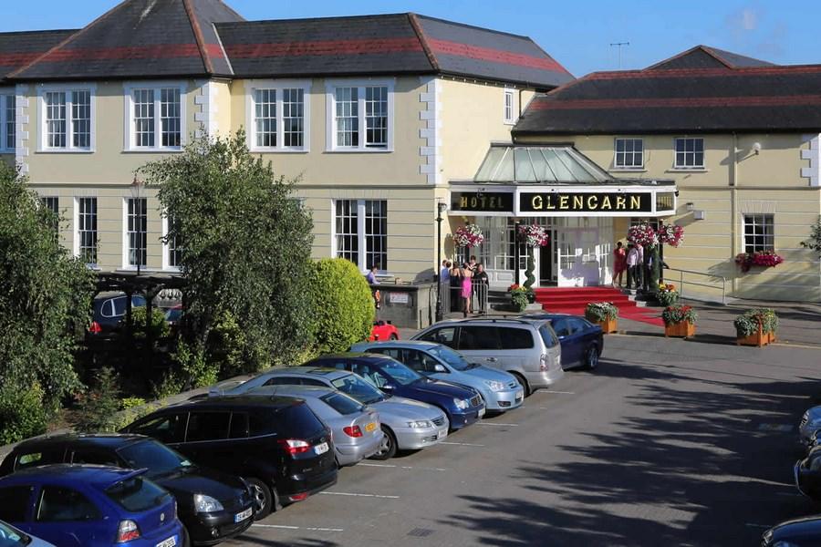 Glencarn Hotel Monaghan 1