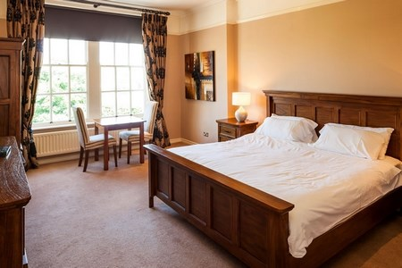 Glencarn Hotel