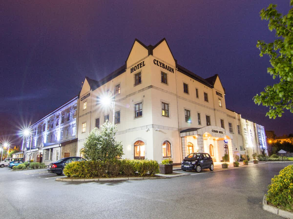 Clybaun Hotel
