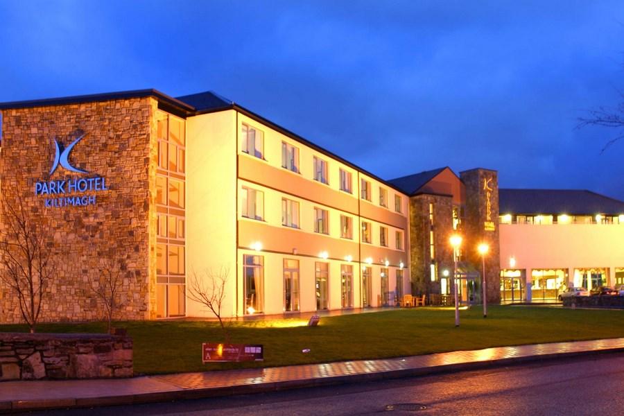 Park Hotel Kiltimagh  Mayo 1