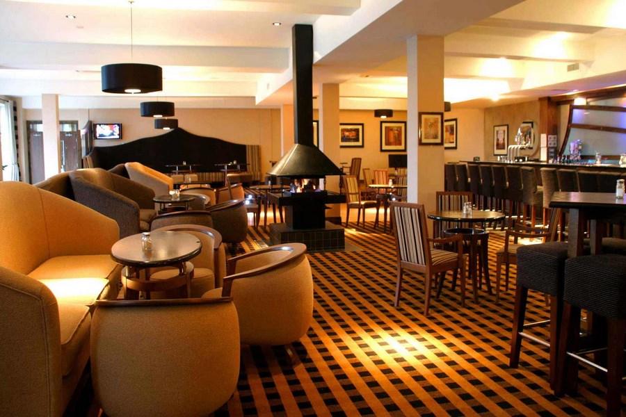 Park Hotel Kiltimagh  Mayo 16