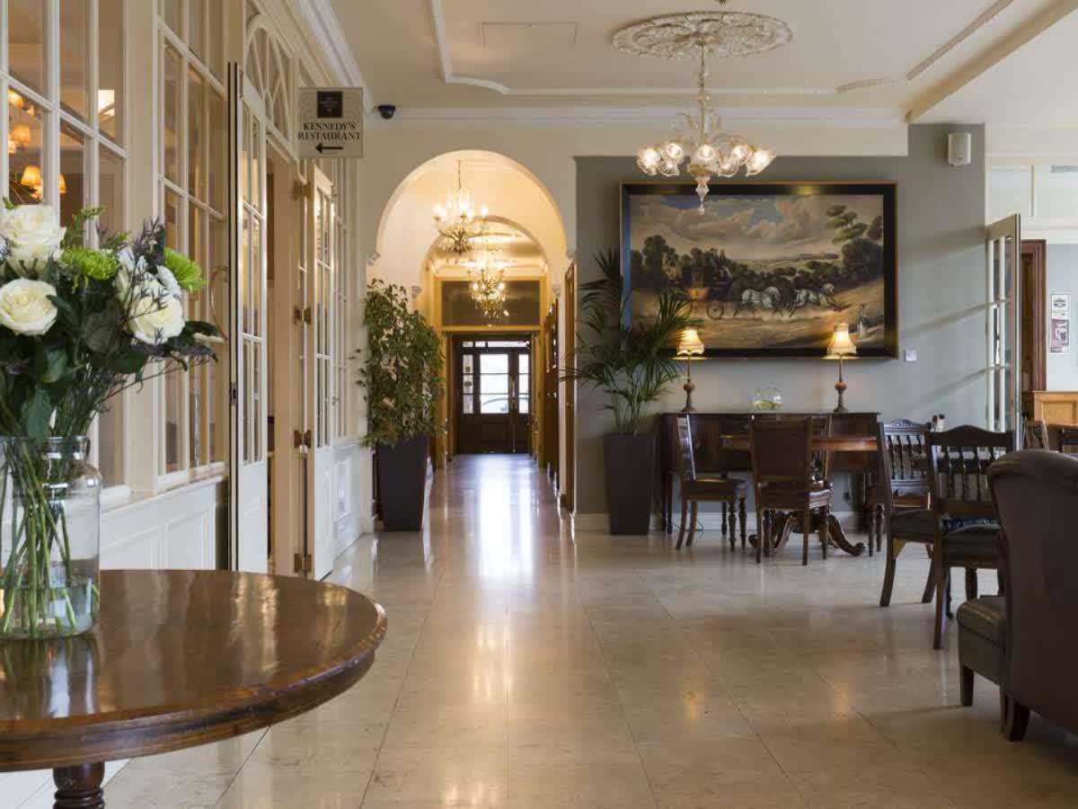 West Cork Hotel