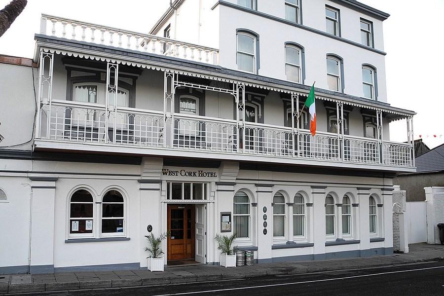 West Cork Hotel Cork 1