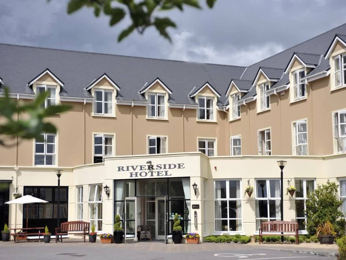 Riverside Hotel Killarney Kerry 0