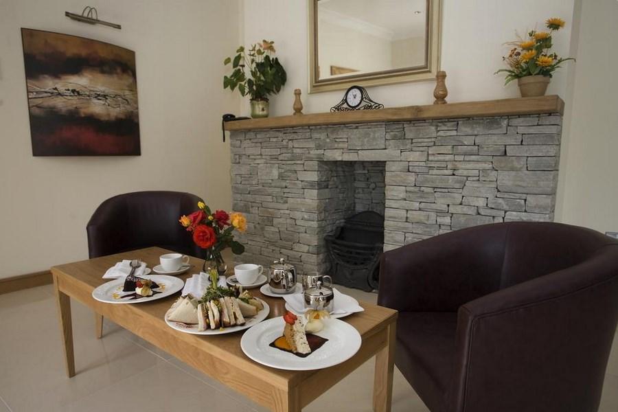 Deebert House Hotel Limerick 16