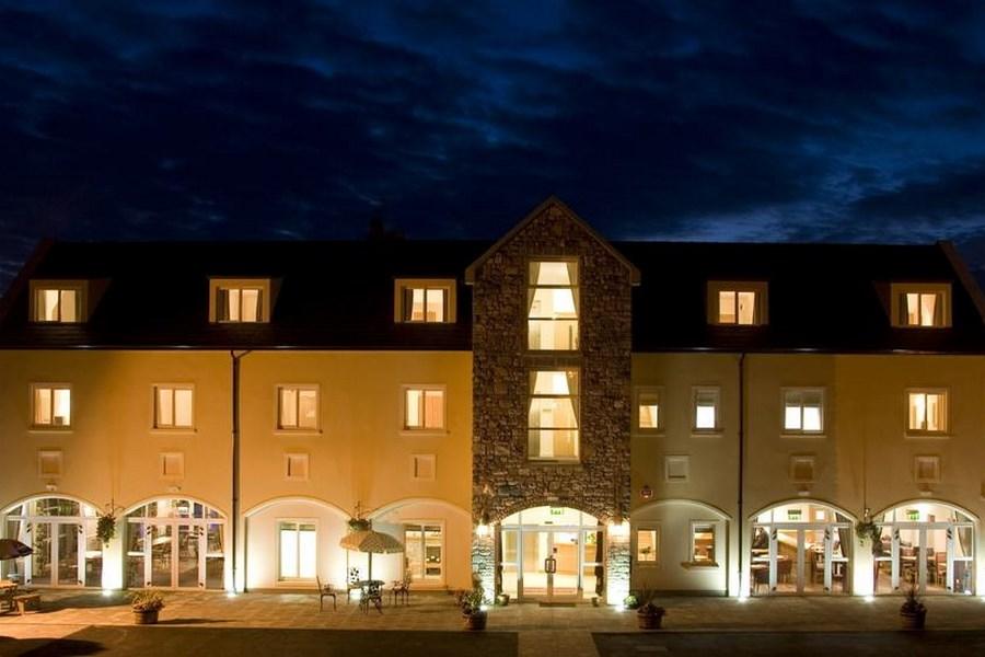 Deebert House Hotel Limerick 1