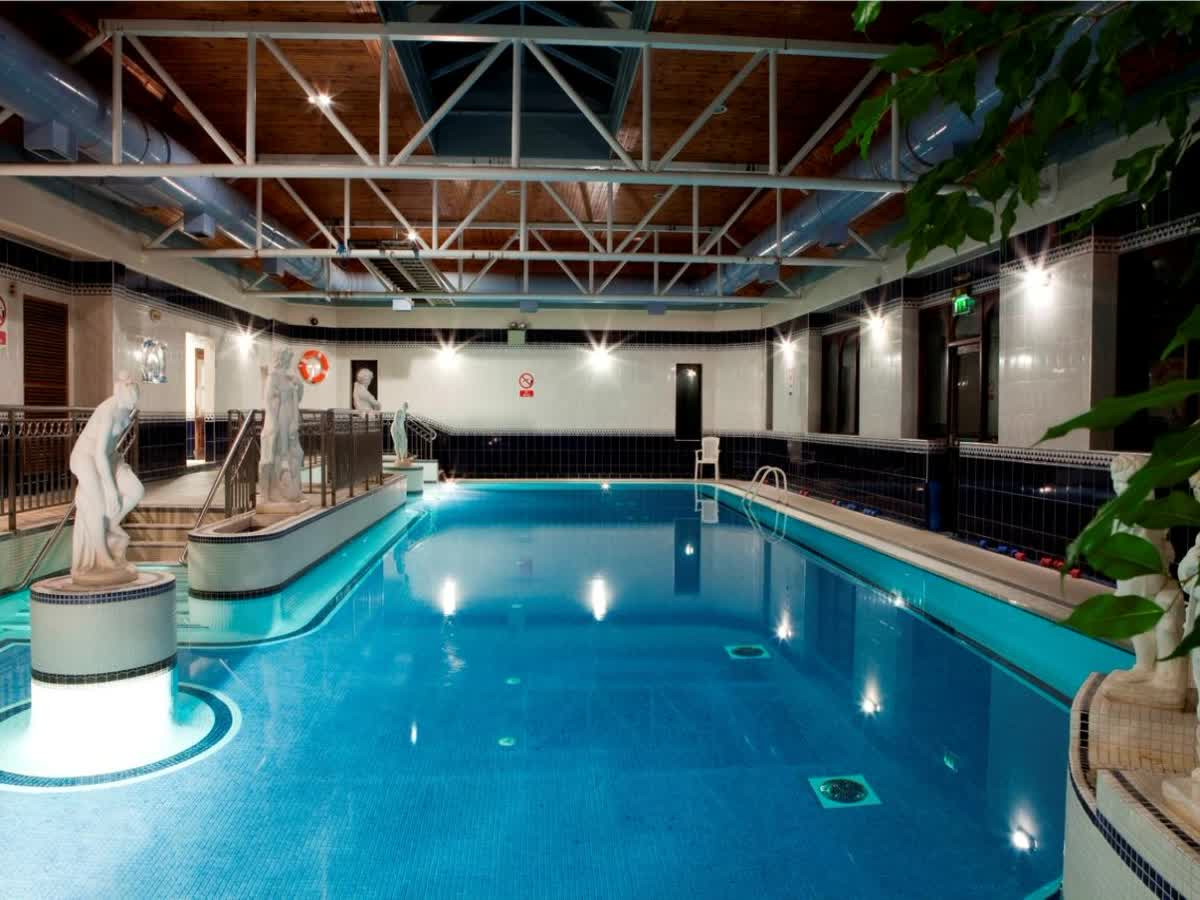 Gold Coast Resort Dungarvan