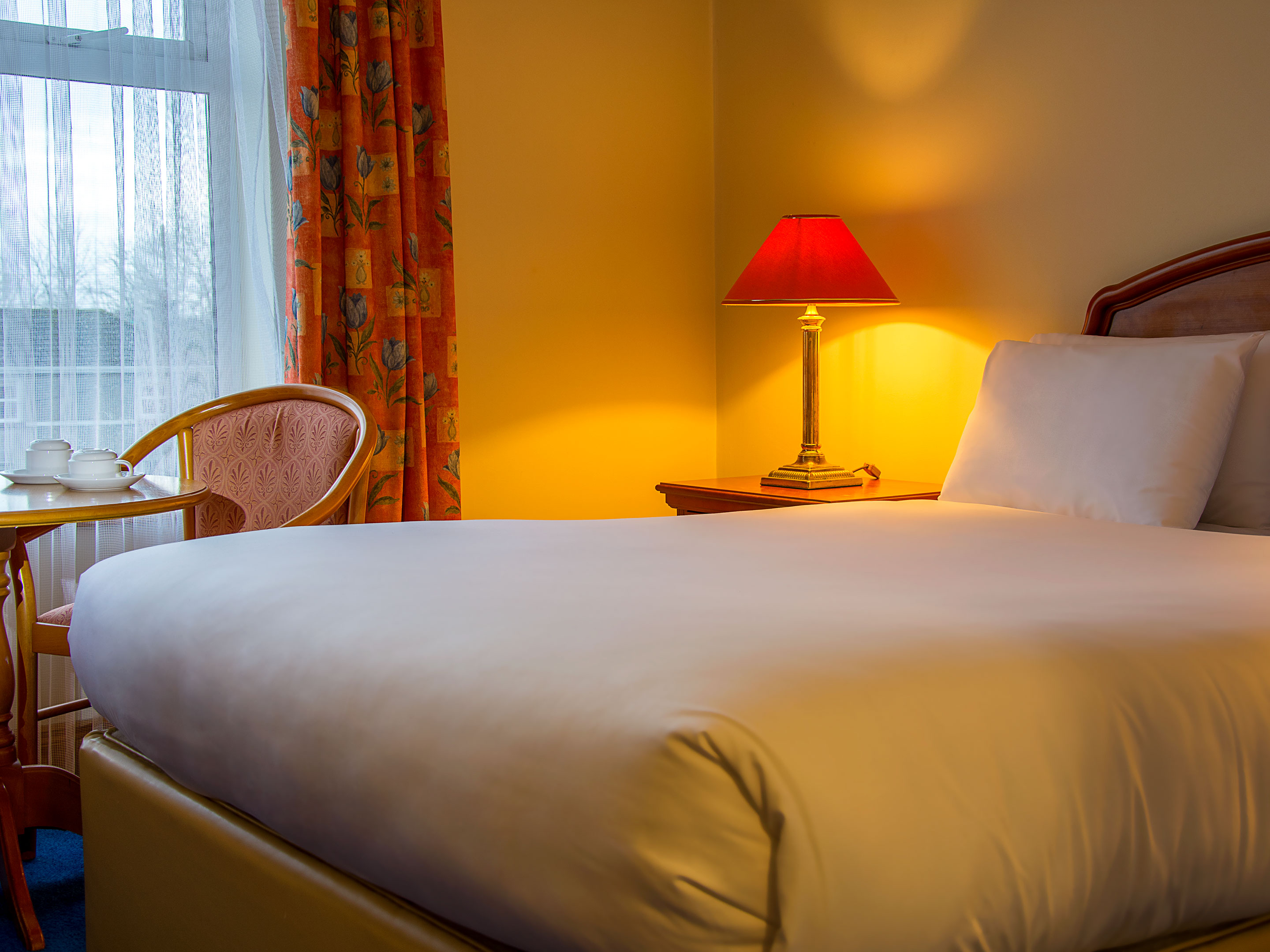 Lady Gregory Hotel Galway 13