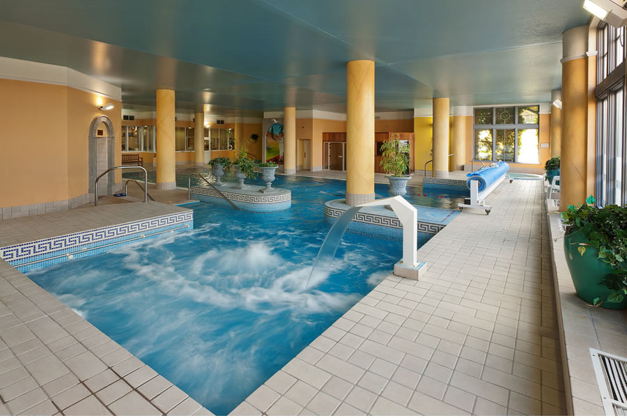 Ashdown Park Hotel Wexford 1
