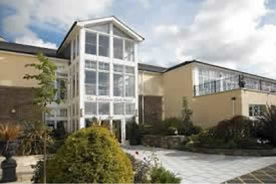 Ashdown Park Hotel Wexford 13