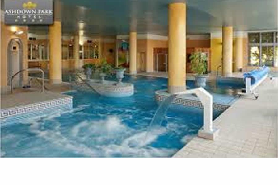 Ashdown Park Hotel Wexford 16
