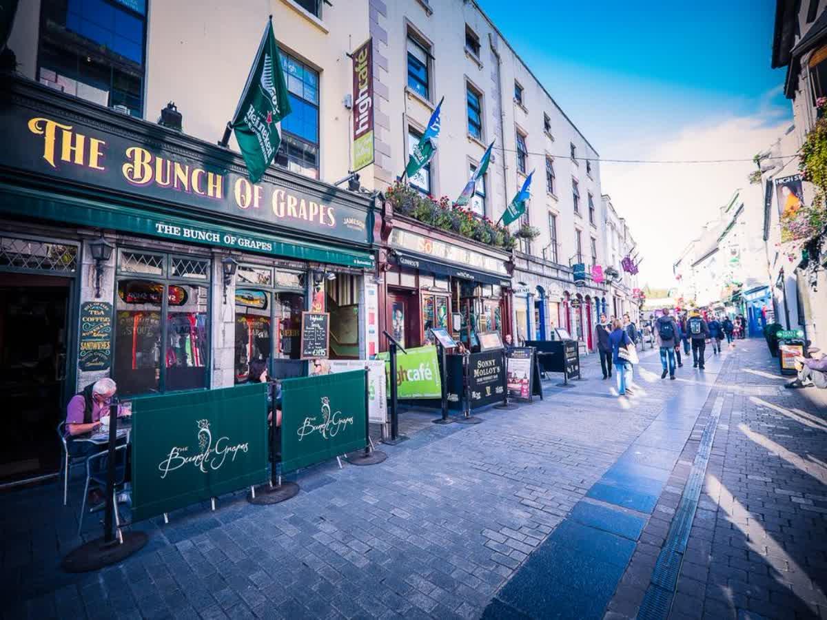 Travelodge Galway