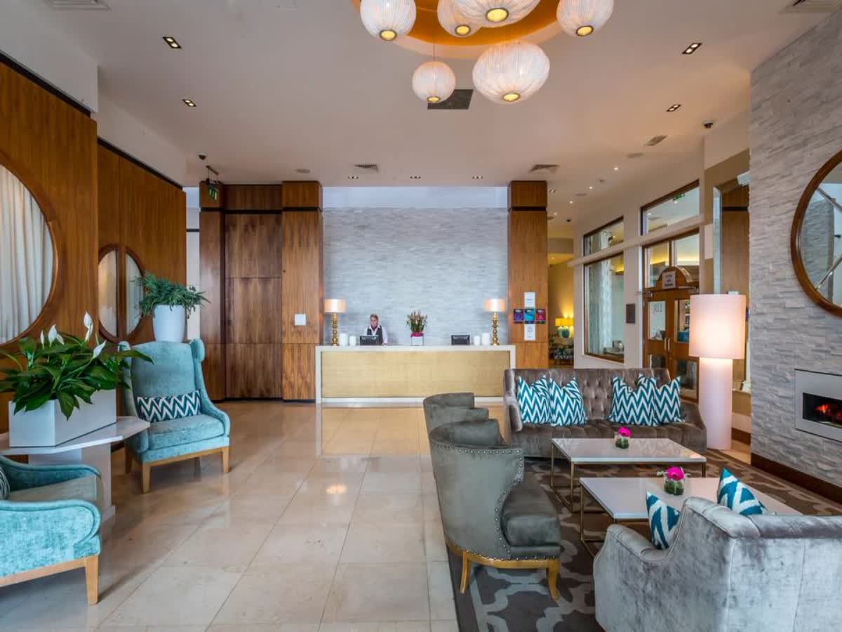 Lough Rea Hotel & Spa Galway 14