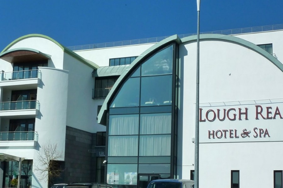 Lough Rea Hotel & Spa Galway 1