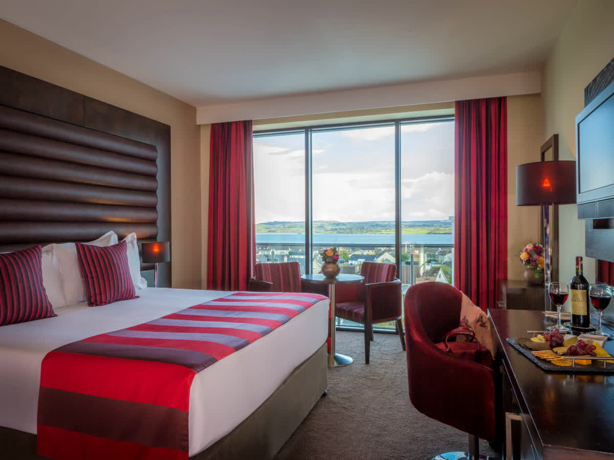 Lough Rea Hotel & Spa Galway 7