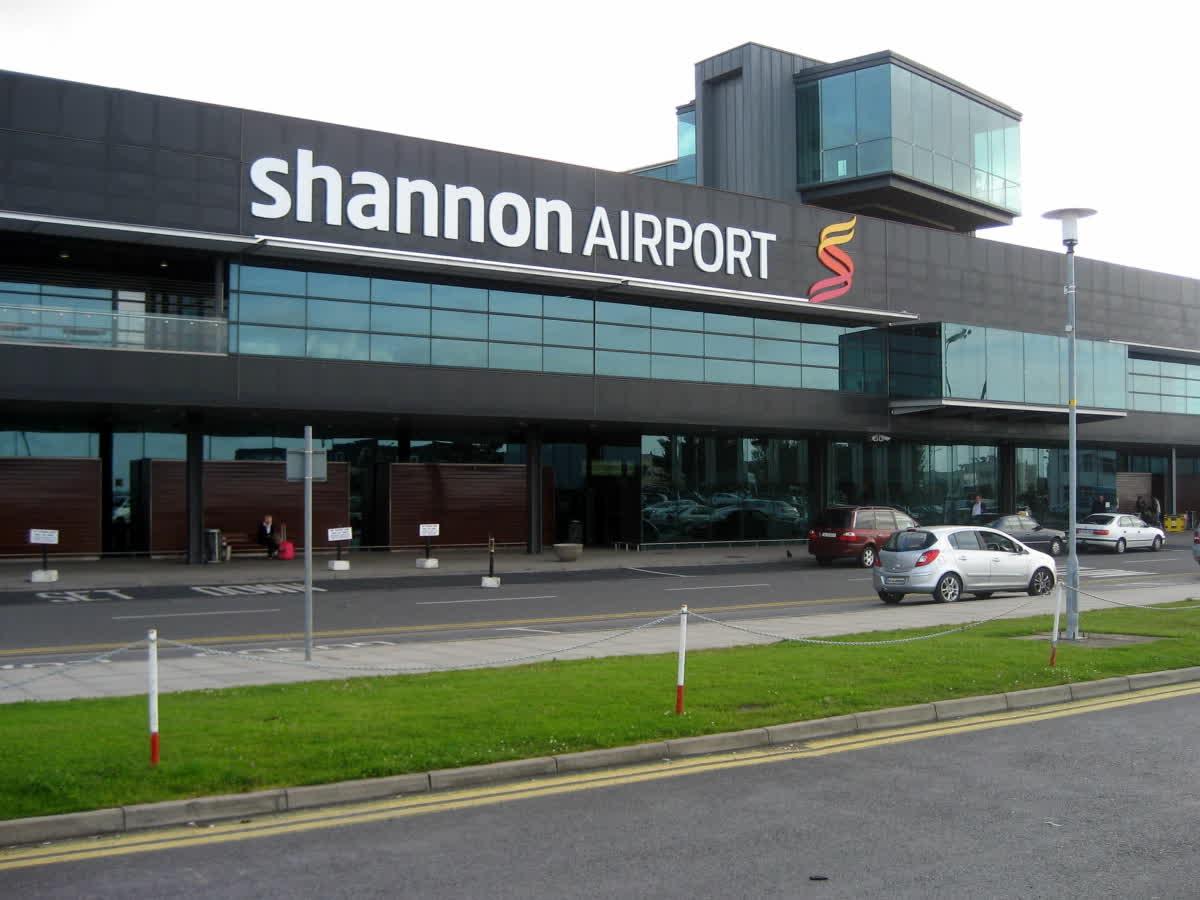 Travelodge Limerick