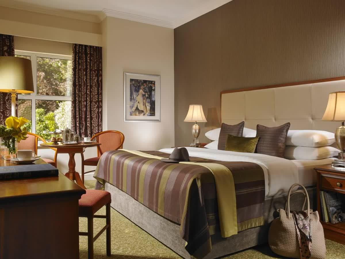 Hotel Westport