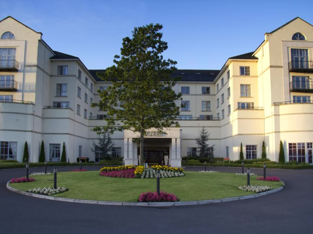 Knightsbrook Hotel Spa & Golf Resort Meath 0