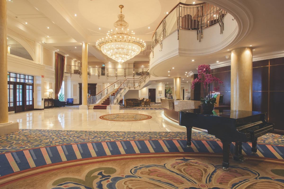Knightsbrook Hotel Spa & Golf Resort