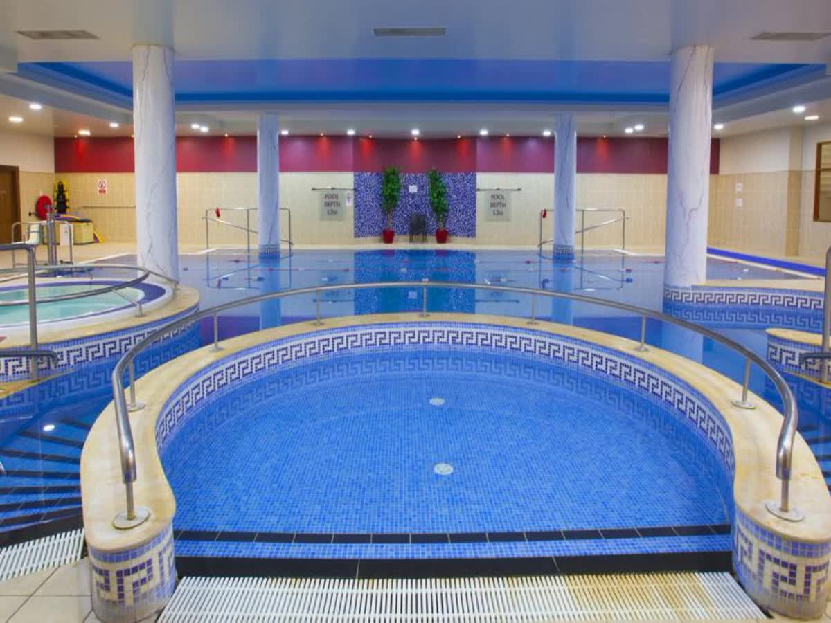 Knightsbrook Hotel Spa & Golf Resort Meath 17