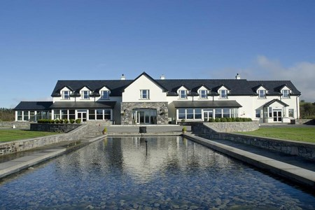 Westport Country Lodge  Mayo 10