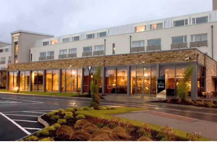 Clonmel Park Hotel Tipperary 1