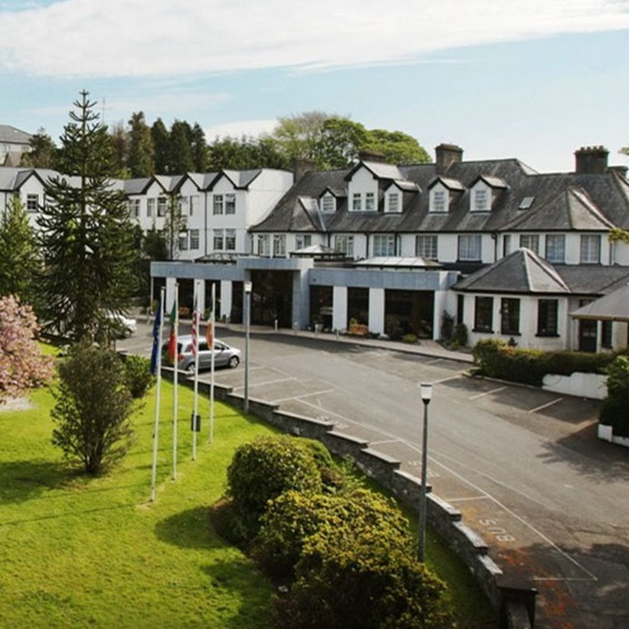 Twin Trees Hotel & Leisure Mayo 1