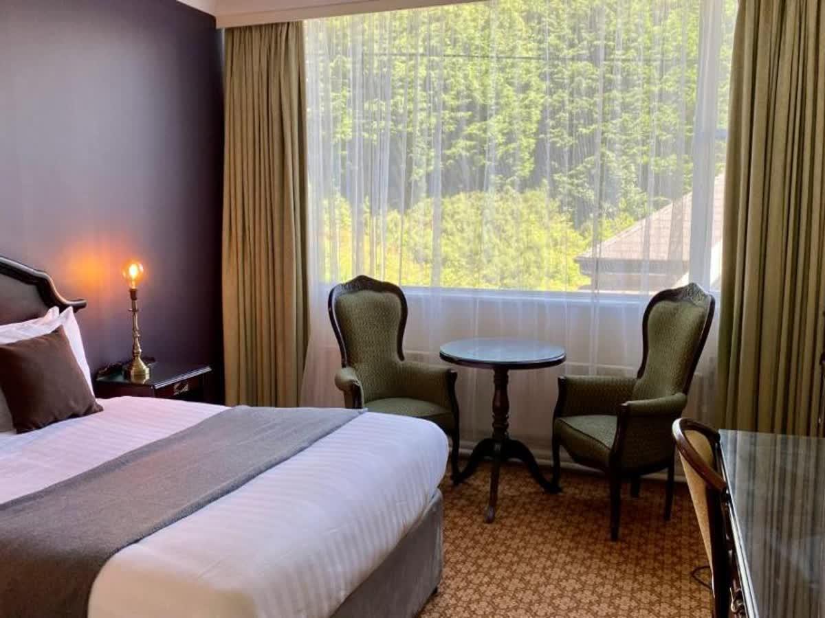 Twin Trees Hotel & Leisure