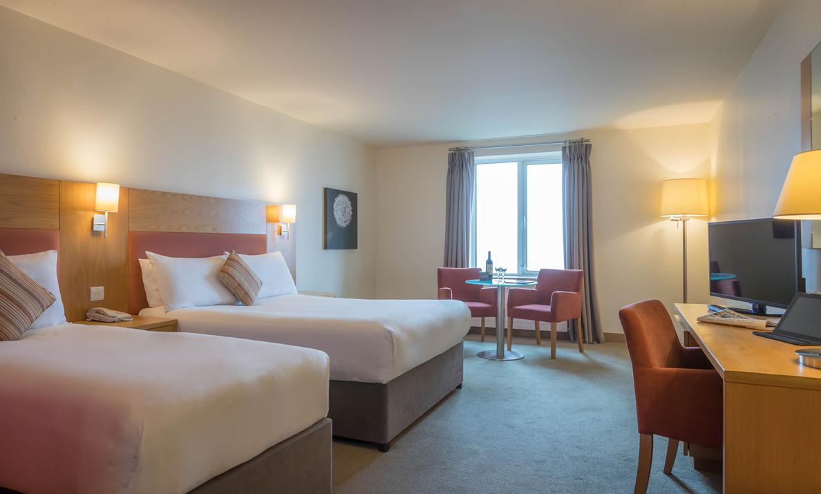 Maldron Hotel Portlaoise Laois 16