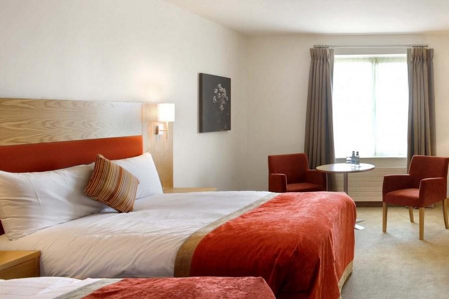 Maldron Hotel Portlaoise Laois 13