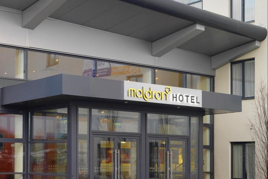 Maldron Hotel Portlaoise Laois 1