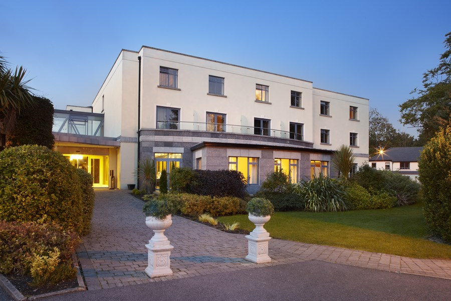 Shamrock Lodge Hotel Westmeath 1