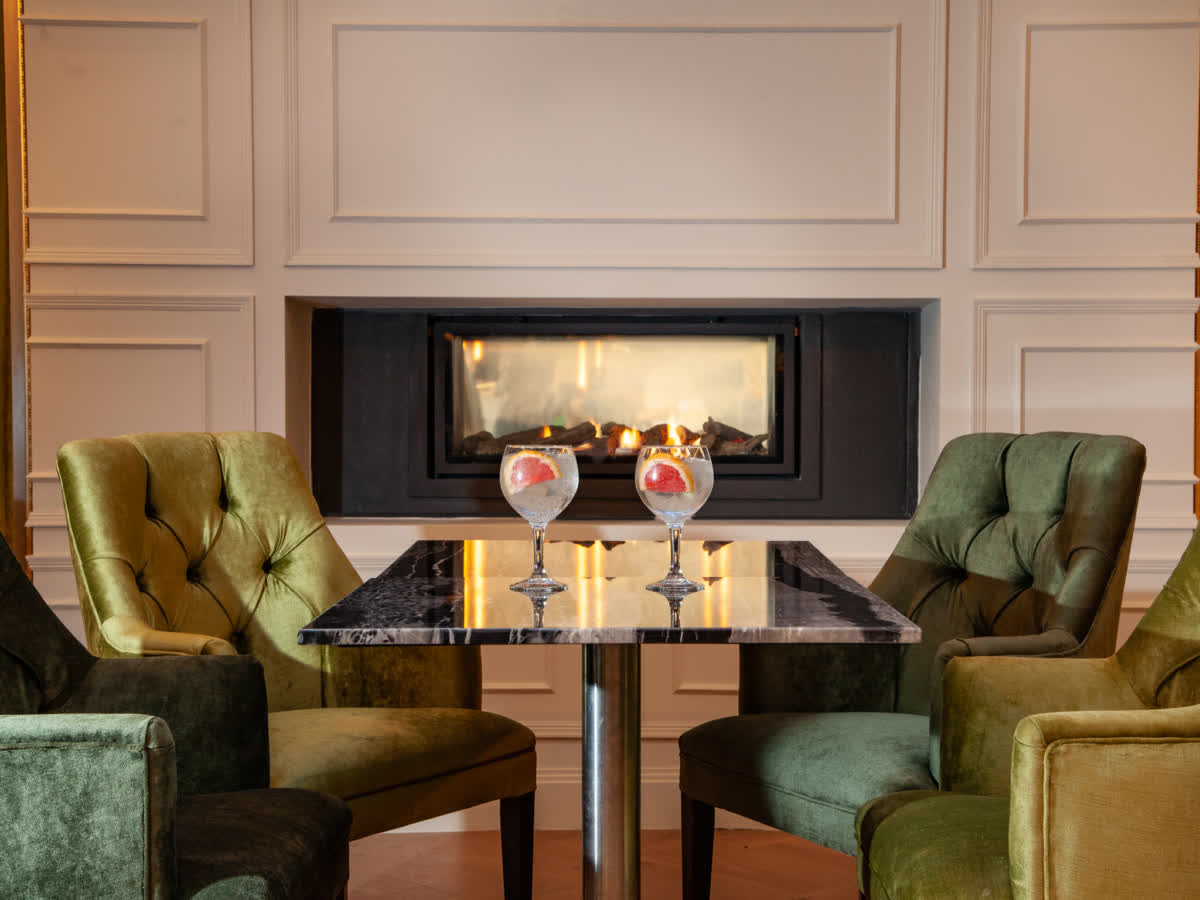 The Connacht Hotel