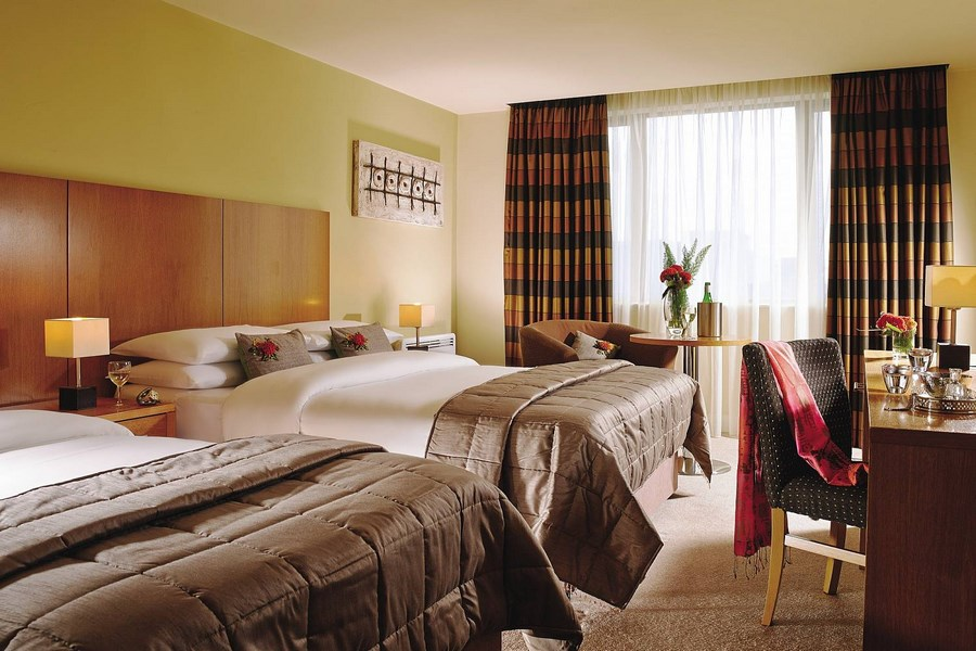 The Connacht Hotel  Galway 13