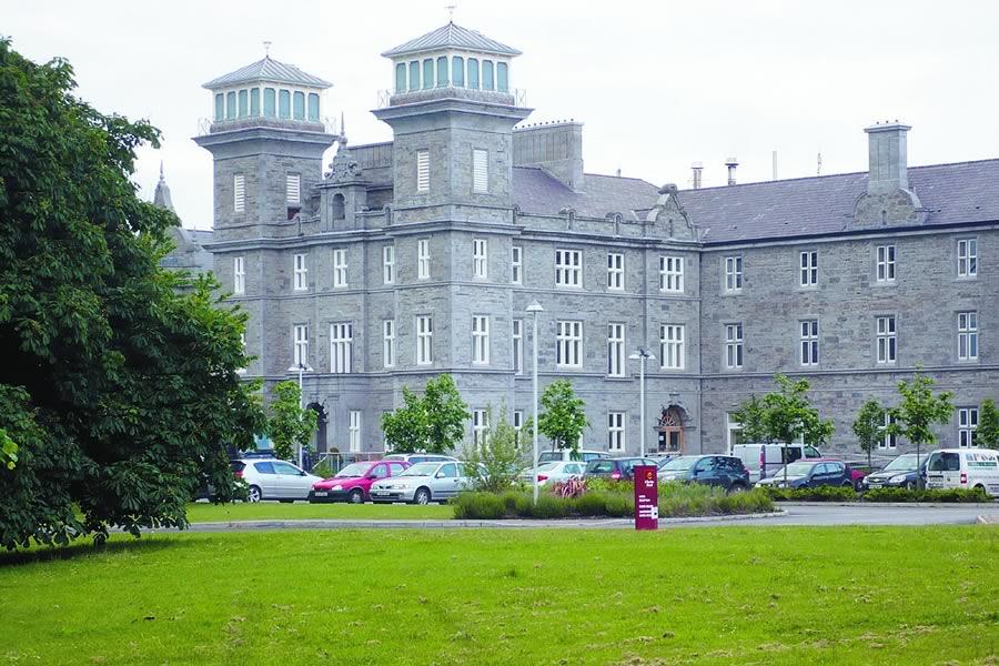 Clayton Hotel And Leisure Club Sligo  Sligo 16