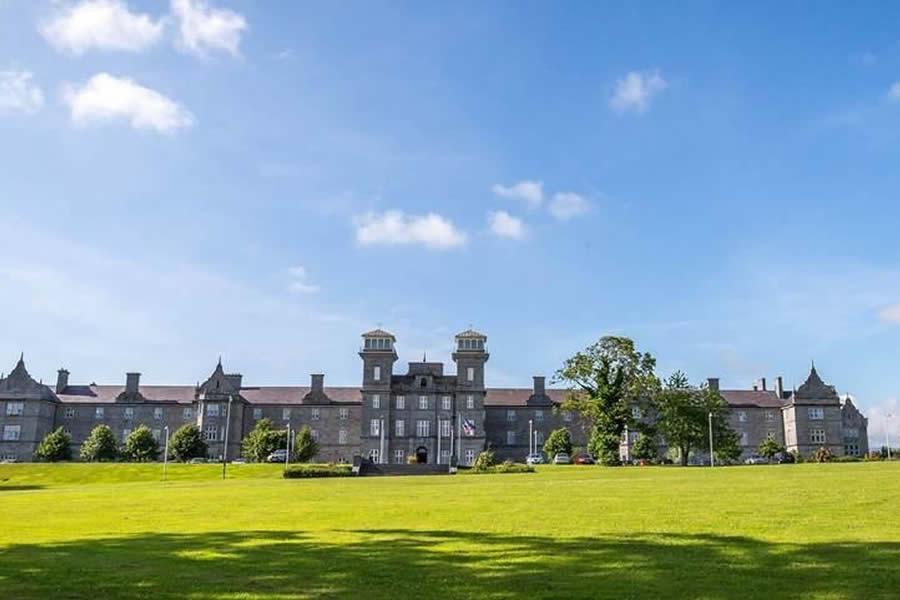 Clayton Hotel And Leisure Club Sligo  Sligo 1