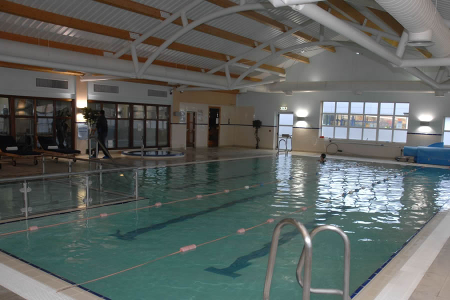 Auburn Lodge Hotel & Leisure Centre Clare 16
