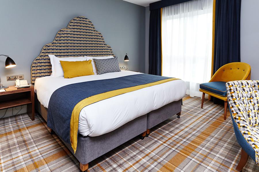 The Montenotte  Hotel Cork 13
