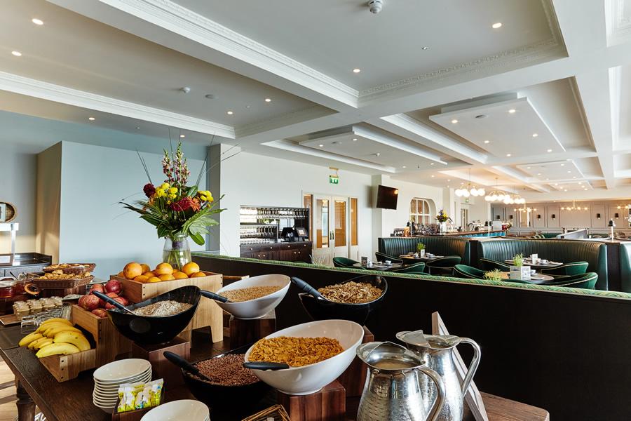 The Montenotte  Hotel Cork 16