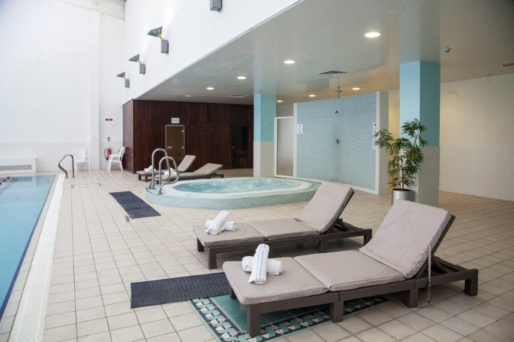Carnbeg Hotel And Spa Louth 15