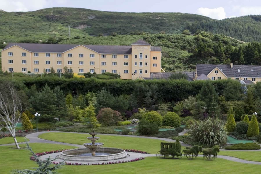 Carrickdale Hotel & Spa Louth 1