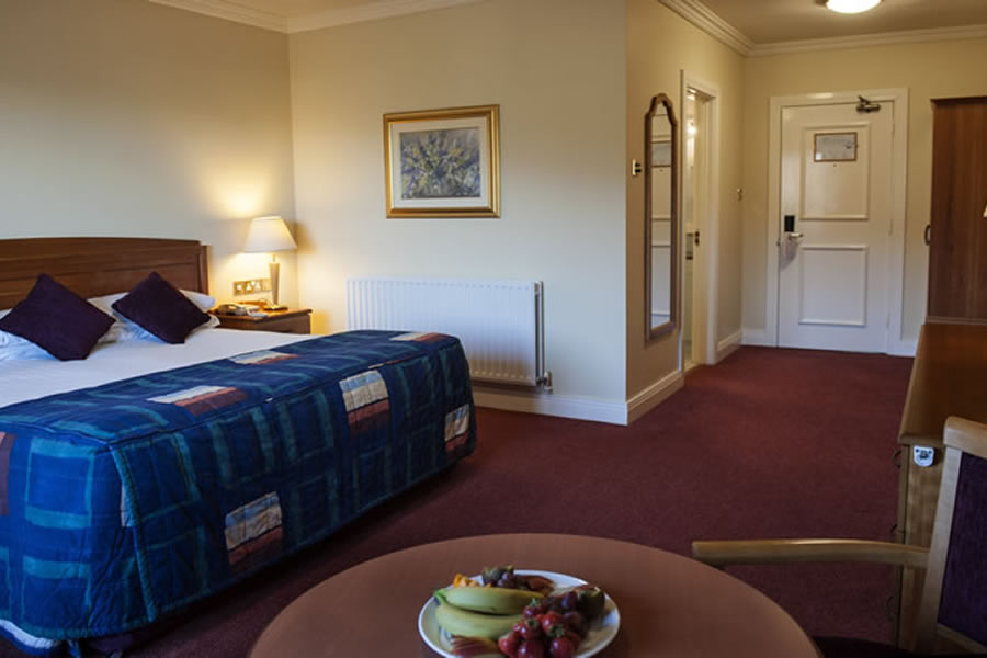 Carrickdale Hotel & Spa Louth 13