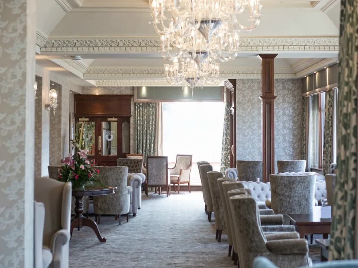 Carrickdale Hotel & Spa Louth 14